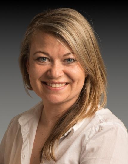Geschäftsführerin und Webseiten-Programmiererin Barbara Matzinger