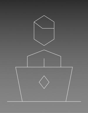 Team-Platzhalter-Bild eines Webseiten-Programmierers